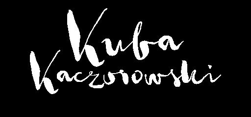 Kuba Kaczorowski | Fotografia Ślubna |